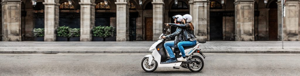 MOPED RENTALS (Rome)